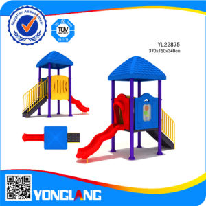 Professional Manufacturer of Kids Indoor and Outdoor Playground pictures & photos