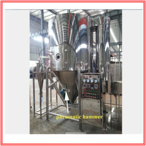 Hot Sale Spray Dryer for Spirulina Algae pictures & photos