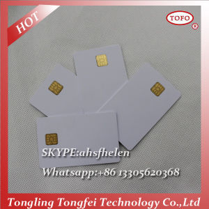 Contact IC Chip Card for Inkjet Printers pictures & photos
