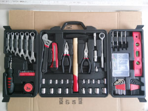 147 PCS Professional Mechanical Tool Set (FY147B) pictures & photos