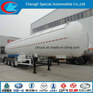 Components LPG Tank Truck and Trailer Cargo Nets Truck Trailer pictures & photos