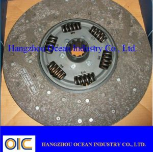 Clutch Disc for Mercedes-Benz 380 OEM Code 1878000105 pictures & photos