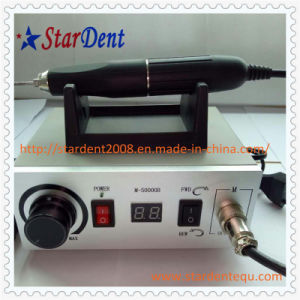 Dental New Brushless Grinding Machine 50000rpm /Brushless Micro Motor pictures & photos