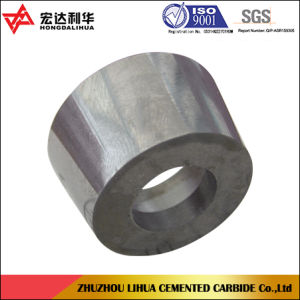 Tungsten Carbide Tube for Shoe Last pictures & photos