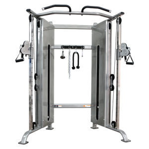 Heavy Duty Commercial Power Rack Home Gym Fitness Equipment pictures & photos