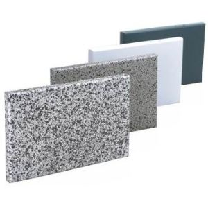 Fire-Proof Aluminum Sandwich Panel for Wall Facade Decoration pictures & photos