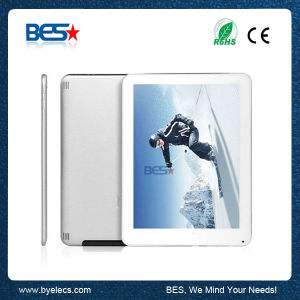 9.7 Inch RK3188 Quad Core Android Tablet PC