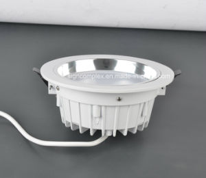 7inch 30W SMD5730 Triac Dimmable Harga Lampu Down Light with CE RoHS TUV Dali pictures & photos