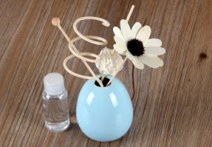 Home, SPA, Office, Hotel Decoration Fragrance Aroma Reed Diffuser Gift Set pictures & photos