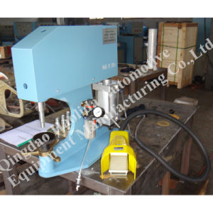 Air Brake Shoe Rivet Machine pictures & photos