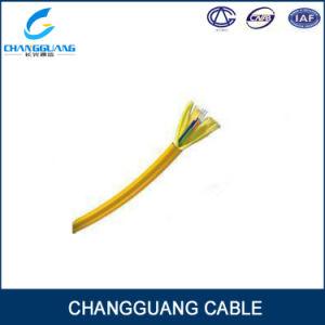 Gjpfjv Factory Price List Optical Fiber Cable Multicore Fiber Cable Multi Purpose Distribution Tight Buffer Indoor Fiber Optical Cable