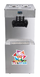 Soft Ice Cream Machine/Soft Ice Cream Machine Price R3125A