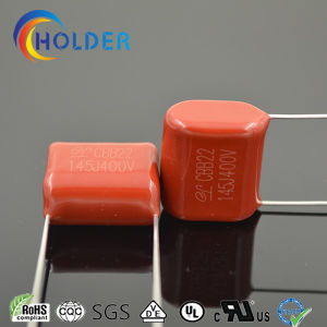 Metallized Ploypropylene Film Capacitor (CBB22 145J/400V) pictures & photos
