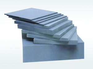 Cemented Carbide Plate Cemented Carbide Sheet