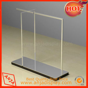 Shop Garment Display Stand Garment Display Racks pictures & photos