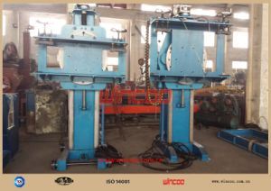 Double Column Elevating Welding Positioner pictures & photos