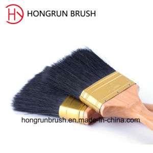 Wooden Handle Paint Brush (HYW0334) pictures & photos