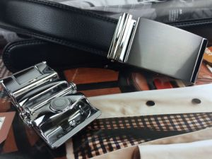 Genuine Leather Belt for Men (GF-160415) pictures & photos