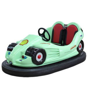 Battery Bumper Car All Colors Available Battery Kids Mini Bumper Car Inflatable Ice Bumper Cars for Kids and Adult (PPC-102A-6) pictures & photos