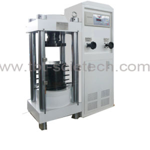 TBTCTM-2000(S) Compression Testing Machine with Digital Display pictures & photos
