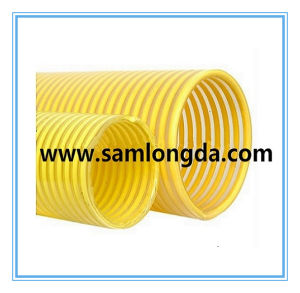 "PVC Spring Hose for Water System (1""-8"") pictures & photos"