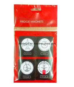 Custom Printed Decoration Fridge Magnet for Sale pictures & photos