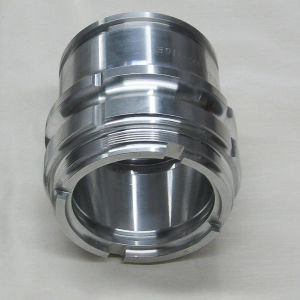 CNC Machining Turning Stainless Steel Recliner Machine Parts Machined Service pictures & photos