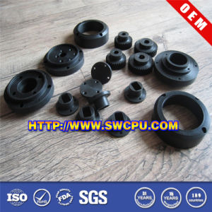 Molded Rubber Harness Auto Rubber Wire Grommet pictures & photos
