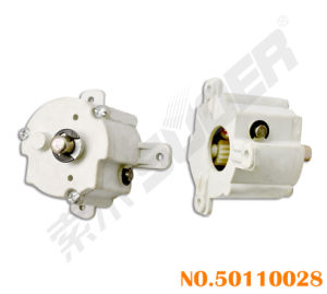 Suoer Gear Box for Orbit Fans High Quality Electric Fan Gear Box (50110028-Electric Fan-Orbit Fan Gear Box) pictures & photos