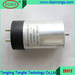 1200VDC High Voltage DC-Link Power Capacitor pictures & photos