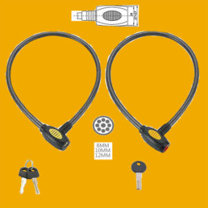 Bike Lock, Bicycle Lock for Sale Tim-Gk101.110 pictures & photos