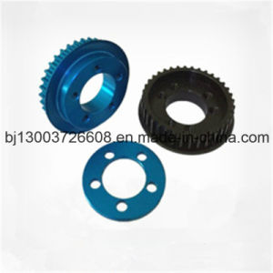 Professional CNC Machining Electric Skateboard Pulley pictures & photos