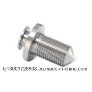 Steel Aluminium Screws Non Standard Automobile Parts
