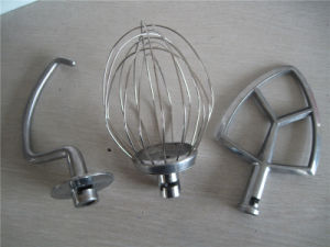 Spiral Stirring Hook for Mixer Spare Parts pictures & photos