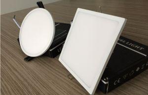 2016 Hot Sales Slim LED Panel Light pictures & photos