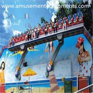 Mantong Outdoor Rock Cruncher Amusement Park Equipment for Sale pictures & photos
