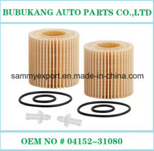 Oil Filter for Toyota 04152-31080
