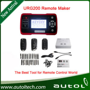 Urg200 Remote Maker The Best Tool for Remote Control World pictures & photos