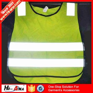 Meet Oeko-Tex Standard 100 Requirement High Intensity Reflective Work Shirts pictures & photos
