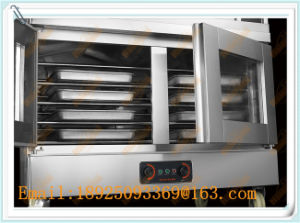 Gas Fermentation with Baking Oven (102QF) pictures & photos