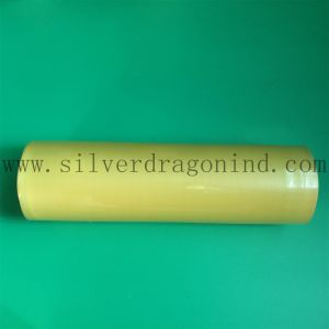 Clear PVC Food Cling Film with Printed Logo (Hand use) pictures & photos