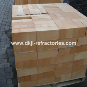 High Alumina Standard Size Refractory Fire Brick Manufacturers pictures & photos