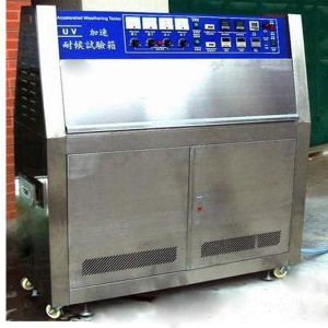 Factory Directly Rubber Product UV Weathering Aging Test Chamber pictures & photos