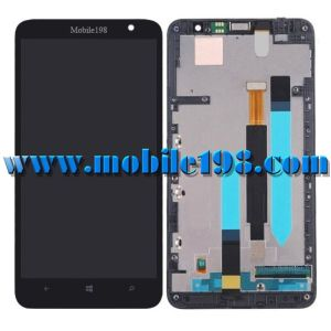Mobile Phone LCD Screen for Nokia Lumia 1320 LCD pictures & photos