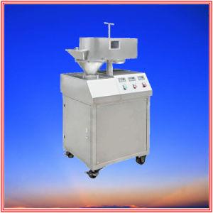 Dry Type Roller Extrusion Pelletizer/ Granulator pictures & photos