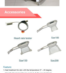 Hot Selling Professional Cryolipolysis Anti Freezing Equipment (ETG50-3S) pictures & photos