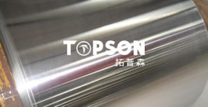 Stainless Steel Coils/Strips Satin Hairline pictures & photos