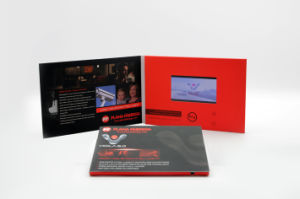 Video Brochure pictures & photos
