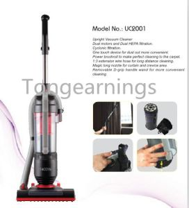 Upright Vacuum Cleaner with ETL