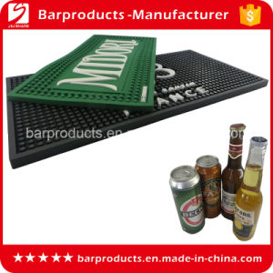 Hot Selling Custom PVC Bar Mat